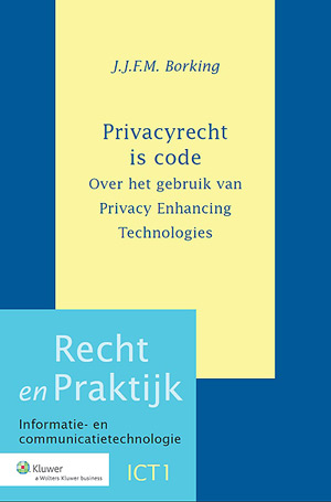 Privacyrecht is code