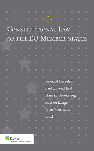 Constitutional Law of the EU Member States