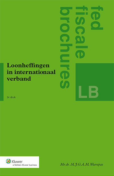 Loonheffingen in internationaal verband