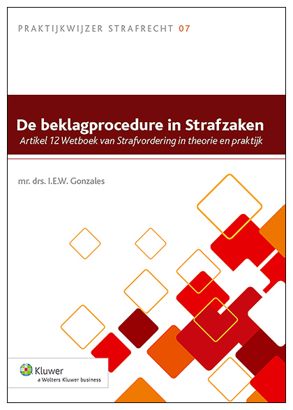 De beklagprocedure in Strafzaken
