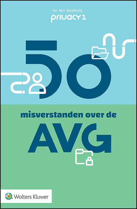50 misverstanden over de AVG