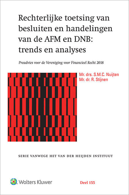 InnovationHub AFM & DNB