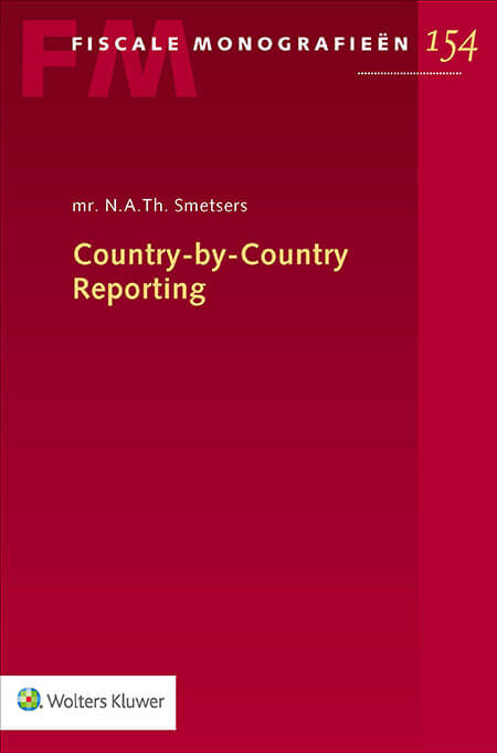 Country-by-Country Reporting