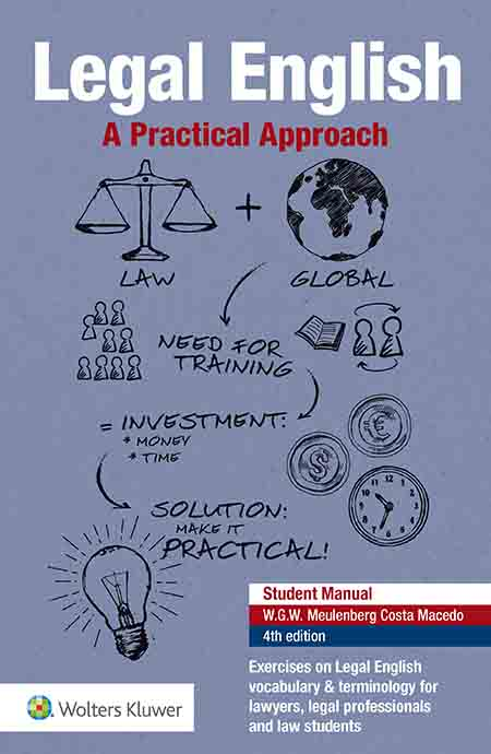 Legal English, A Practical Approach