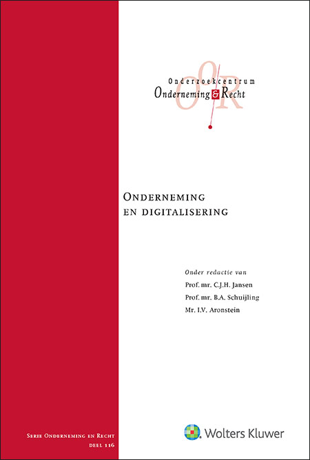 Onderneming en digitalisering
