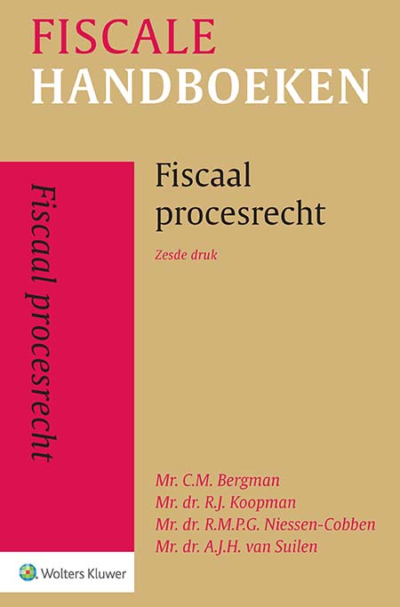 Fiscaal procesrecht