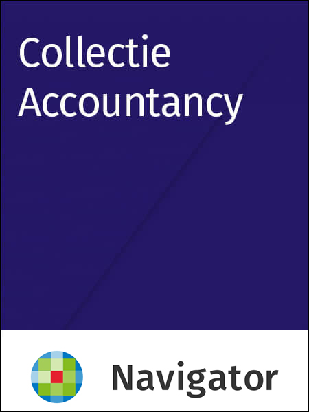 Collectie Accountancy