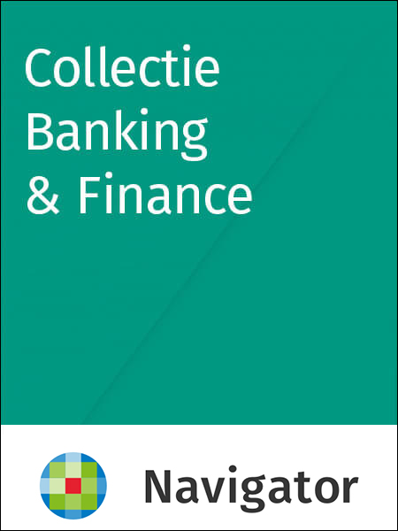 Collectie Banking & Finance