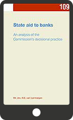 State aid to banks