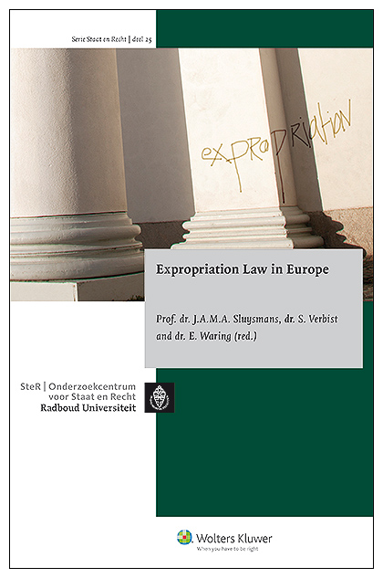 Expropriation Law in Europe