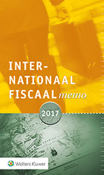 Internationaal Fiscaal Memo 2017