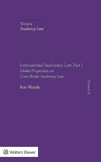 International Insolvency Law Part I