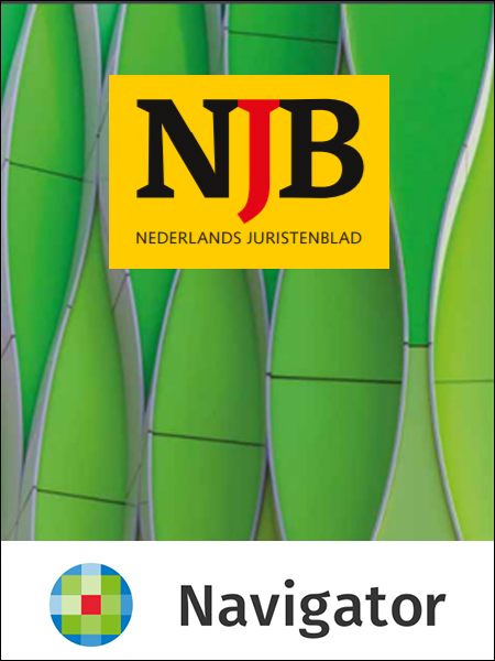Nederlands Juristenblad (NJB)