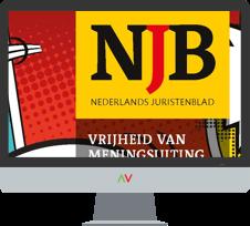 Nederlands Juristenblad Njb Online Wolters Kluwer