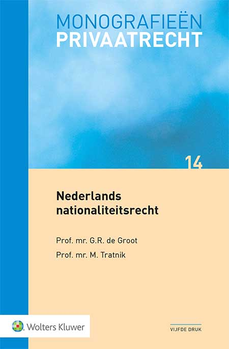 Nederlands nationaliteitsrecht