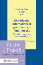 Nederlands internationaal personen- en familierecht