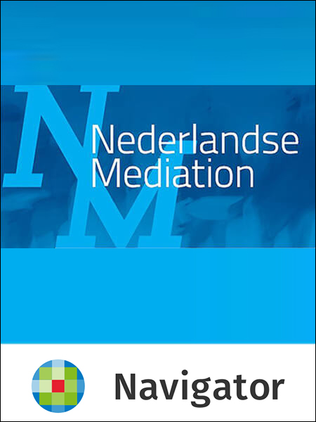 Nederlandse Mediation