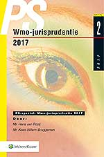 PS Special Wmo-jurisprudentie 2017