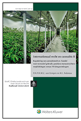 Internationaal recht en cannabis II