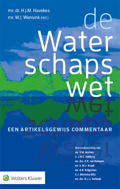 De Waterschapswet